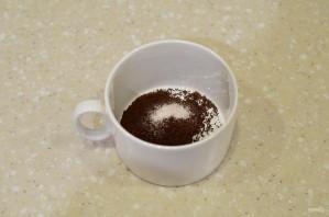 Кофе с чаем - фото шаг 4