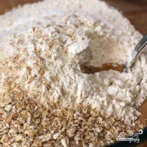 Печенье с цукатами - фото шаг 5