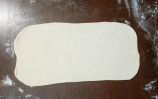 Кимадопита - фото шаг 6