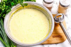 Домашний сыр без молока - фото шаг 8