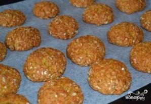 Овсяное печенье из геркулеса - фото шаг 8