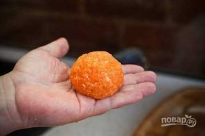 Котлеты морковные - фото шаг 10
