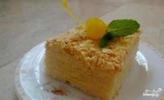 Торт на пиве - фото шаг 9