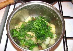 Картофель по-украински - фото шаг 4