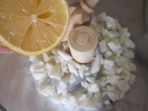 Торт с кусочками ананаса - фото шаг 5