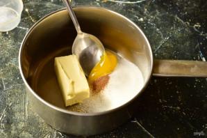 Имбирное печенье в мультиварке - фото шаг 2