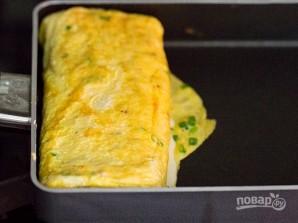 Японский завтрак - фото шаг 6