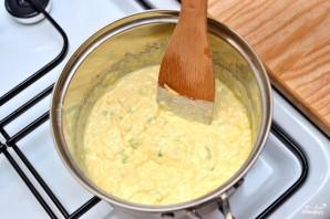 Сырный соус для чипсов начос - фото шаг 4
