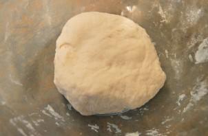 Армянский лаваш на сковороде - фото шаг 1