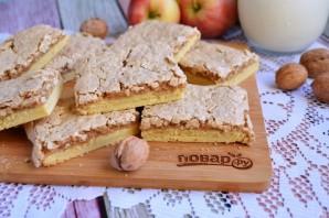 Ореховые пирожные - фото шаг 14
