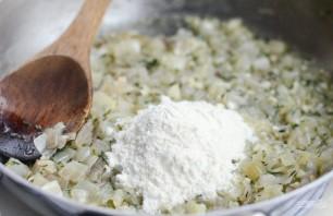 Картофель со сметаной и сыром - фото шаг 4