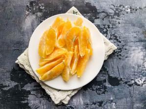Варенье из бананов и апельсинов - фото шаг 2