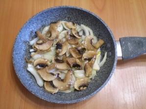 Суп рыбный с грибами - фото шаг 4