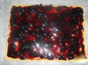 """Торт """"Пани Валевска"""" - фото шаг 6"""