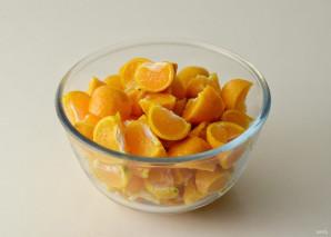 Сироп из мандаринов - фото шаг 3