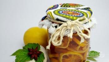 Варенье из лимонов и имбиря - фото шаг 7