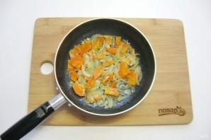 Самый вкусный минтай в духовке - фото шаг 4
