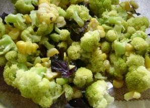 Салат с жареной свининой - фото шаг 2