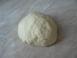 Манты с фаршем и картошкой - фото шаг 1
