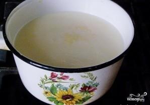 Домашний йогурт из молока - фото шаг 2