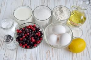 Йогуртовый кекс - фото шаг 1