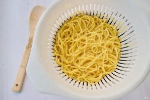 Сицилийские спагетти - фото шаг 2