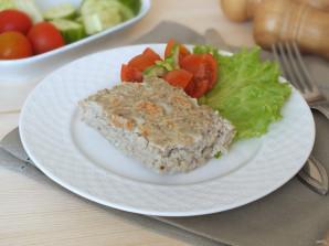 Рыбные хлебцы - фото шаг 11