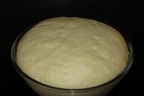 Пирожки с зеленым луком - фото шаг 1