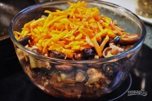 Грибы шиитаке в духовке - фото шаг 4