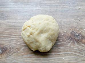 Песочный пирог со щавелем - фото шаг 6