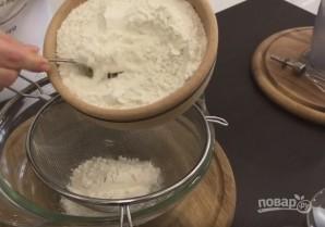 Сосиски в тесте по ГОСТу - фото шаг 1