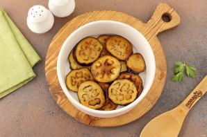 Постная закуска из баклажанов - фото шаг 5