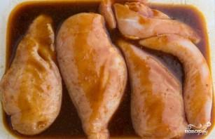 Куриное филе запеченное - фото шаг 3