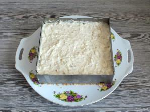 Торт из безе без выпечки - фото шаг 16