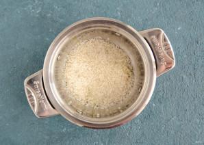 Рис по-мексикански с фасолью - фото шаг 3