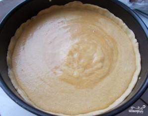 Тыквенный пирог со сгущенкой - фото шаг 10