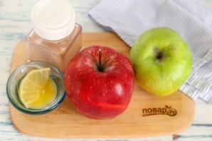 Запеченные яблоки для детей - фото шаг 1