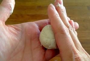 Яичный тарт (тарталетки) - фото шаг 2