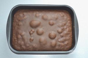 """Торт """"Кофе с молоком"""" - фото шаг 13"""