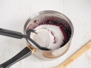 Варенье из черники на зиму - фото шаг 4