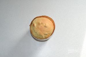 Тесто для куличей на сухих дрожжах - фото шаг 11