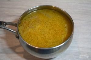 Азиатский куриный суп - фото шаг 9