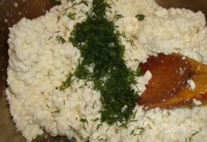 Творожный сыр за 20 минут - фото шаг 3