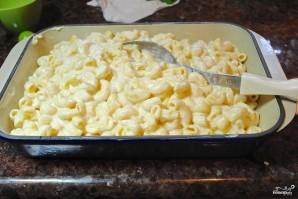 Запеканка из макарон с сыром - фото шаг 6