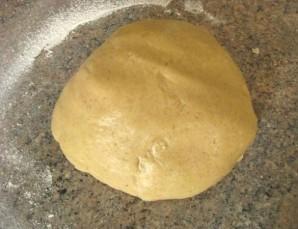 Печенье с корицей - фото шаг 3