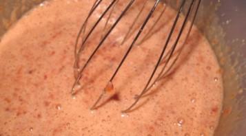 Картофельная запеканка с чесноком - фото шаг 4