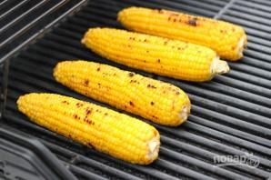 Салат из кукурузы - фото шаг 3