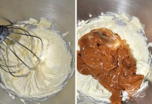 Красивый торт - фото шаг 8
