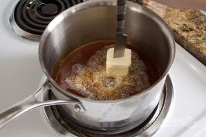 Карамельный сироп для кофе - фото шаг 2
