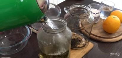 Прохладный Чай Nestea - фото шаг 1